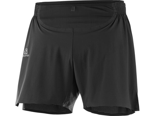 Salomon Sense Pro Shorts Men black/black